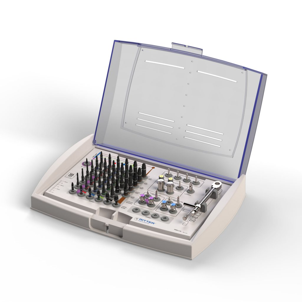 Chirurgiekassette