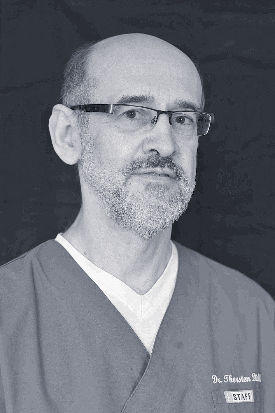 Dr. Dickl Ritter Implants Referent