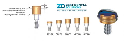 Zest®Locatorsystem